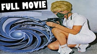 MISSION STARDUST | Lang Jeffries | Essy Persson | Full Length Sci-Fi Movie |  English | HD | 720p