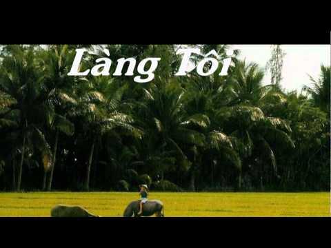 Làng Tôi(Văn Cao)- Tiếng Hát: Mai Hương&Quỳnh Giao