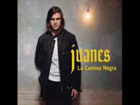 Juanes- la camisa Negra juanes la camisa negra lyrics song lyrics la camisa negra : official song!! no joke... (No, por pobre y feo ni por antojado...) Tengo la camisa negra, hoy...
