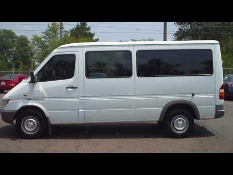 Sprinter Van RV Conversion Camper Walkthrough & Review   How To Save ...
