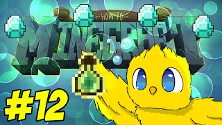 Minecraft: How To Minecraft Ep. 12 Levels, Buildings, & Mining, Oh My!