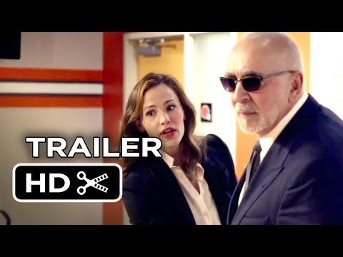 Draft Day TRAILER 1 (2014) - Kevin Costner, Frank Langella Movie HD
