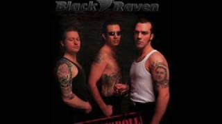 Black Raven - Don't Ask Me Now