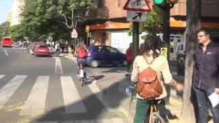 Consejos para circular en carril bici