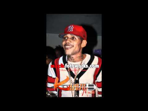Vybz Kartel - Girl You Too Bad {friendly Fire Riddim} [code Red Records] January 2011 © video