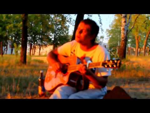 Олег Хожай - Поднимись (Кременчуг live)