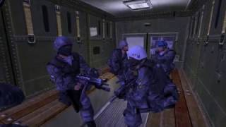 Counter-Strike: Condition Zero Deleted Scenes - Secret War (2004) [1080p60]