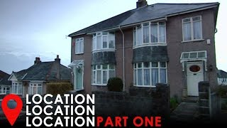 Finding A Home In Plymouth For £150K Part One | Location, Location, Location