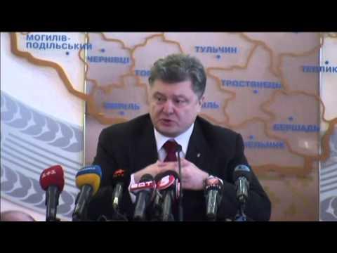 Ukraine Peacekeeping Vote: Poroshenko plans parliament vote on UN peacekeepers in country's east