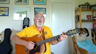 Watch Tom Paxton Talking Pop Art video