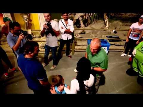 ÇEVKO CNN Türk Seyirci Kalmayın Kamu Spotu 2015/3
