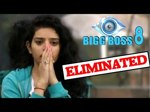 Bigg Boss 8 5th October 2014 Episode | Sukirti Kandpal ELIMINATED