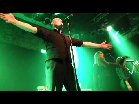Heaven 17 - Being Boiled - Southamptons the Brook  15.02.14