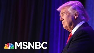 NYT Wonders If Donald Trump Is A Threat To Democracy | Morning Joe | MSNBC