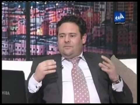 Dr Youssef Khalifeh interview ouyoun beirut