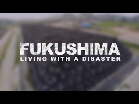 Fukushima: Living with a Disaster