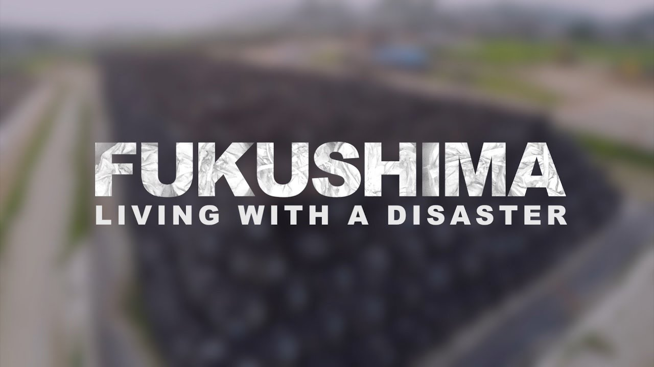 Fukushima - Living with a disaster