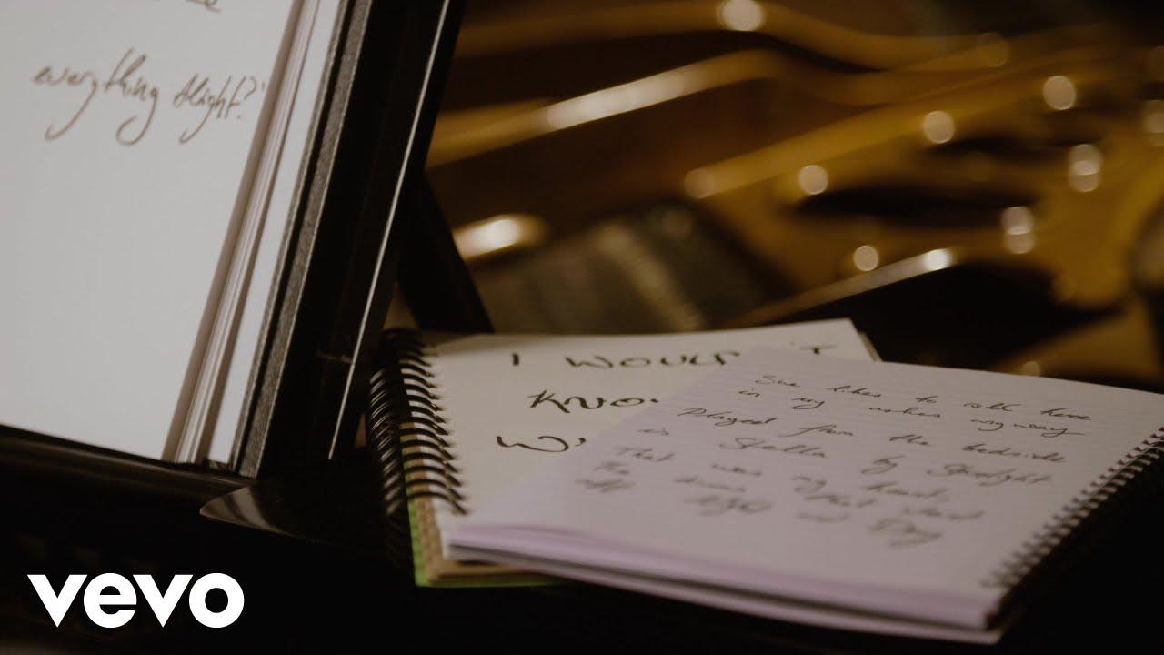 "Hozier - 新譜「Wasteland, Baby!」2019年3月1日発売予定 ""Almost (Sweet Music)""のLyric Videoを公開 thm Music info Clip"