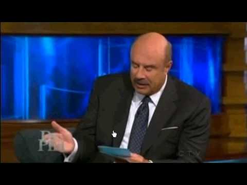 """DR"" Phil is STUPID as a ROCK!! Trayvon Martin George Zimmerman PT. 4"