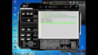download lagu Cara Membuat Script Mouse Macro X7 Sendiri Untuk Settingan gratis