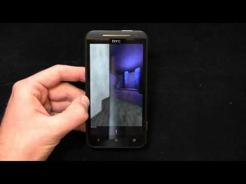 Video: HTC EVO 4G LTE Review Part 2