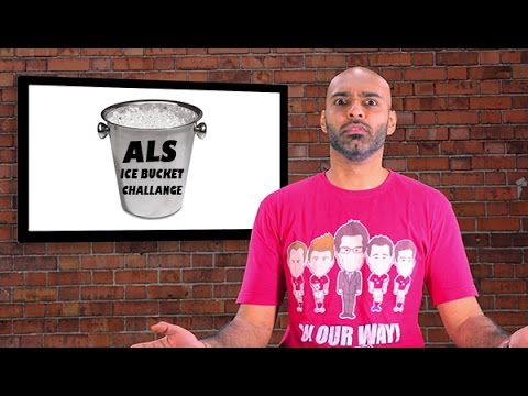 The Dope - Bollywood Clowns On Als Ice Bucket Challenge [ep 14] video