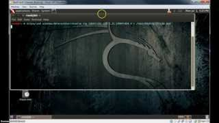 [BackTrack5] Create a Trojan .EXE File with Metasploit [Hacking]
