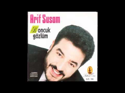 Arif Susam - Birakma Beni video