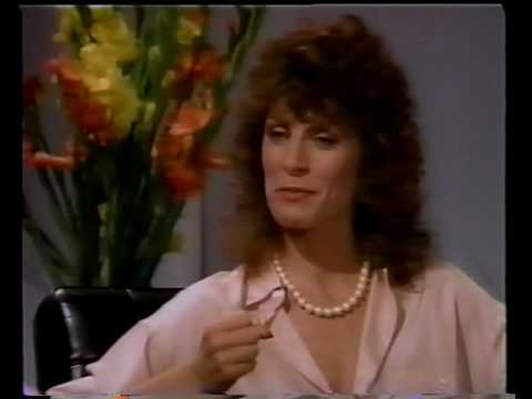 Kay Parker Interview from 1984 Video