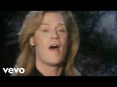Daryl Hall - Dreamtime