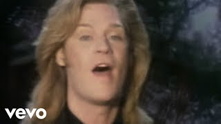 Watch Daryl Hall Dreamtime video