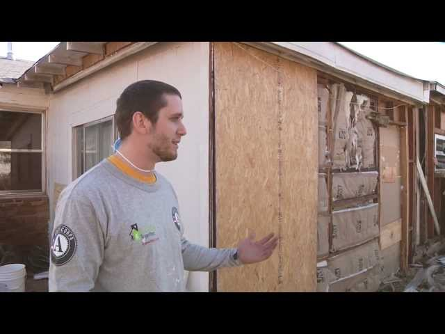 Rebuilding Together CapacityCorps Members on Why They Serve