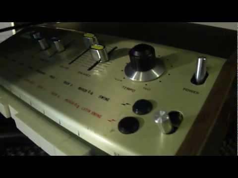 MINIPOPS MP7 SYNCHRO MIDICLOCK PART 1