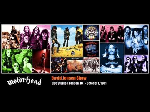 Motorhead - Live To Win (BBC session)