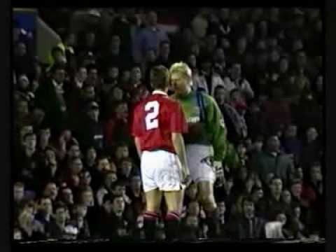 The Great Dane - Peter Schmeichel