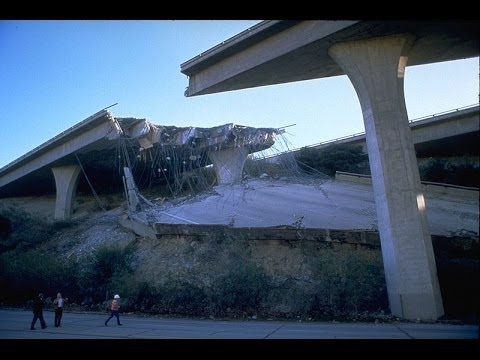 "Earthquake! ""The Big One"" Could Hit Los Angeles Any Day, Warn Scientists"