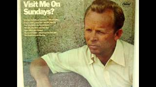 Watch Charlie Louvin Will You Visit Me On Sundays video