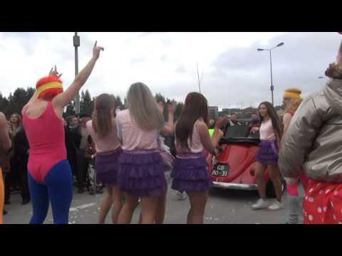 CARNAVAL DA CIDADE DE LORDELO 2015