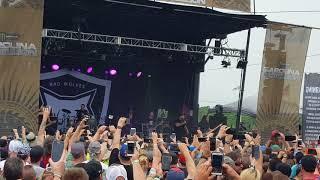 "Download Lagu Bad Wolves ""Zombie"" (Live- Carolina Rebellion 5/5/18) Gratis STAFABAND"