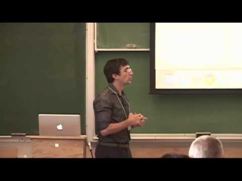 Matan Gavish - Reproducible Research Workshop 2011