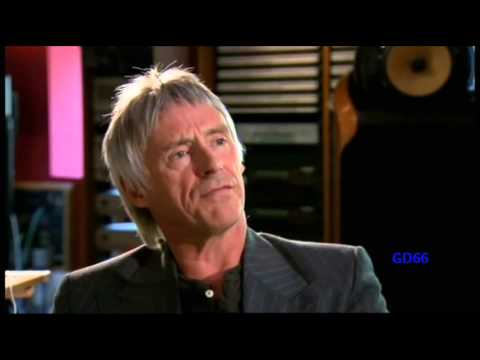 Tim Pope Talks To Paul Weller