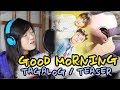 [TAGALOG/TEASER] GOOD MORNING-Kassy (Fight for My Way 쌈, 마이웨이 OST) by Marianne Topacio ft. Boy Hapay