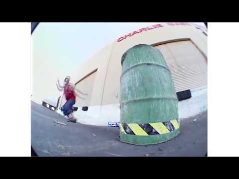 Chad Muska- Yeah Right