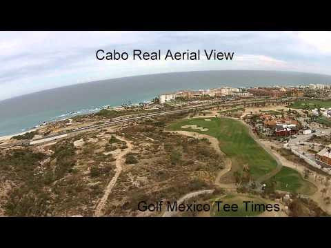 Cabo Real Golf Course Cabo San Lucas   Golf Mexico Tee Times