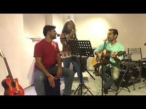 Featuring  Ashish, kritika, Manik | Tum Jano Na Hum|  Kabira | Kaho Na Pyar He
