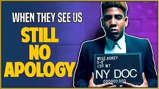 WHEN THEY SEE US NETFLIX REVIEW - Double Toasted Reviews