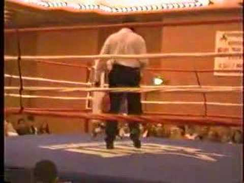 Muay Thai vs. SAVATE
