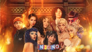Download lagu INFERNO MINIMIX - BELLA POARCH, MELANIE MARTINEZ, ASHNIKKO, MIA RODRIGUEZ, BILLIE EILISH...