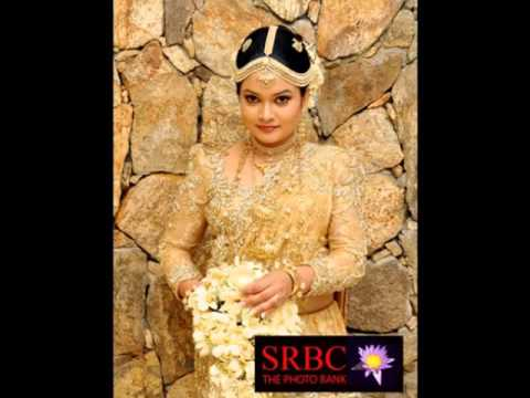 Asian Bridal With Brown Color Wedding Dresses Saree And Golds   Beautiful Bridesmaid Suite Pic Idea