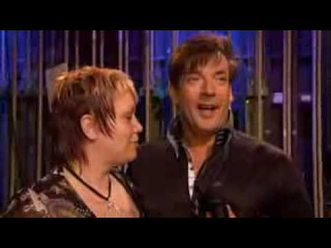 Holland's Got Talent Julian Stuiver auditie 21 maart 2009